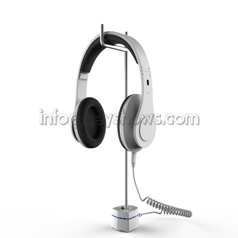 Headset security Holder