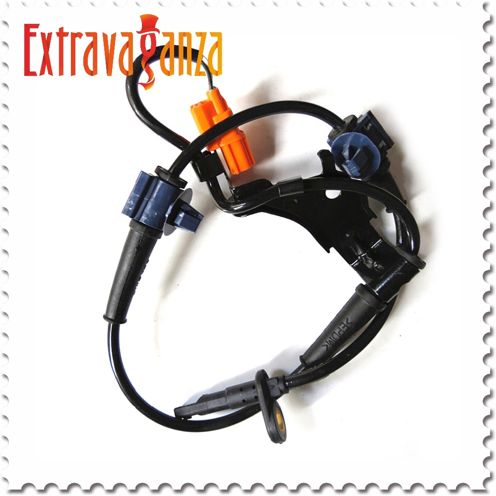 Abs Speed Sensor For Nissan Tiida C11 Sylphy Livina Geniss Rear Way Gradienter Switch Us 1888 Wheel 57455 S9a 013 57455s9a013 F