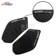 for honda Motorcycle Accessories Carbon Fiber Tank Pad tank Protector Sticker for honda cbr600rr cbr 600 rr  2003 2004 2005 2006
