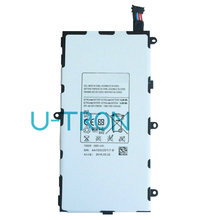 4000mAh T4000E Original Battery For Samsung Galaxy Tab 3 7.0 T210 T211 T215 T210R T217A T2105 GT P3210 P3200 Tablet Pc Batteries