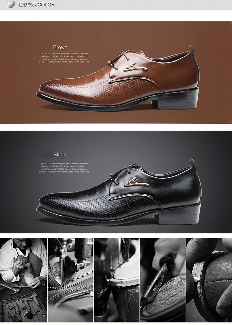 leather oxford shoes for men (4)