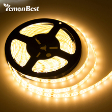 LemonBest 5M 5630 15000LM 300Leds LED Strip Light Waterproof IP65 Warm White Cold White Super bright(China)