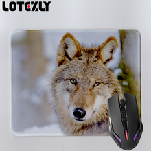 Hot Fashion Animal Mouse Pad Anti-Slip Optical Game Mice Mat Custom High Quality Speed Mats Mousepad