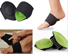 New Fashion Foot Massage Mat Elastic Soft Cushioned Supports Relief for Achy Feet Foot Health Tips