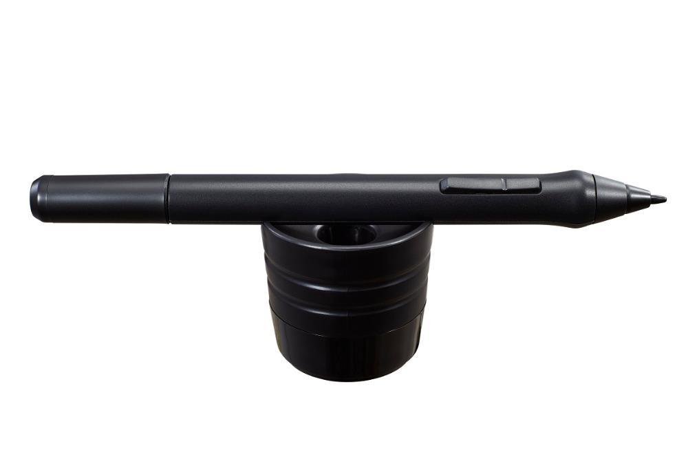 Ugee Original Rechargable Metal Active Stylus Pen For Display UGEE HK1560,UG-1910B, UG-2150 2