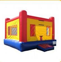 Customized inflatable jumpers for sale(China)
