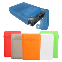 3.5 Inch IDE SATA HDD Caddy Case External Hard Drive Disk Storage Box For Hard Drive IDE SATA(China)