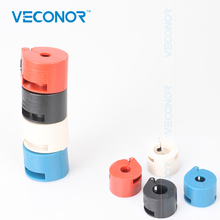 4 PCS Air Conditioning Spring Lock Coupling Tools Disconnect Tool Set Fuel Line Tool for A/C System Tool