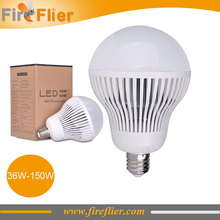 Free Freight 6pcs/lot 100w 120w 150w e40 led light retrofit kits 30w 40w 50w 80w bulb e40 lamp Replace 400W Metal Halide bulb
