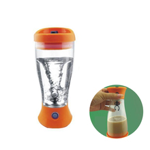 Coffee Milk Mixer Drinkware Electric Automatic Protein Shaker Portable Movement Mixing My Water Bottle