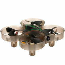 Linxt 1603 2.4G 6 Axis Gyro 3D Flip Crashworthy Structure Mini Drone RC Quadcopter Anti-collision Anti-drop Aircraft Toy Model
