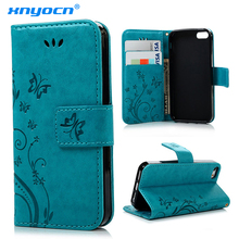 Buy Luxury Retro Flip Case Apple IPhone 8 Plus Fundas PU Leather + Soft Silicon Wallet Cover IPhone8 Case Phone Coque for $2.99 in AliExpress store