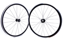XR270 KinLin Alloy Aluminium 700C bike wheelset strong road bicycle wheels 1550g for one set wheelset