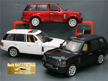 20cm Length 1:24 Scale 2011 Diecast RangeRover Models Car Toys With Sound/Light/Pull Back Fuction For Children/Boys As Gift
