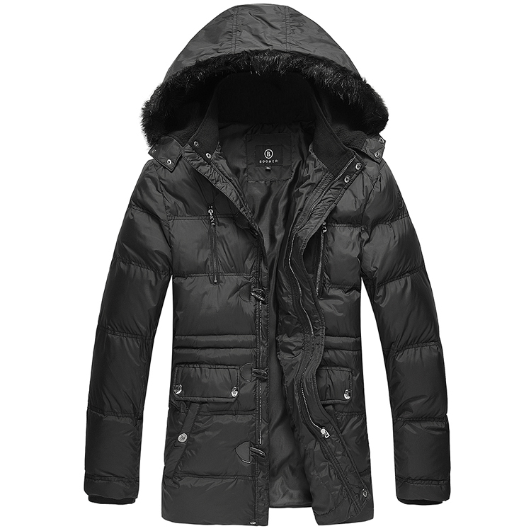 Down jacket  mens  jacket winter New Products Taca &amp; shark brand clothing mens hooded jacket in the long down jacketОдежда и ак�е��уары<br><br><br>Aliexpress
