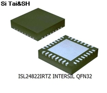 Si  Tai&SH    ISL24822IRTZ INTERSIL QFN32  integrated circuit