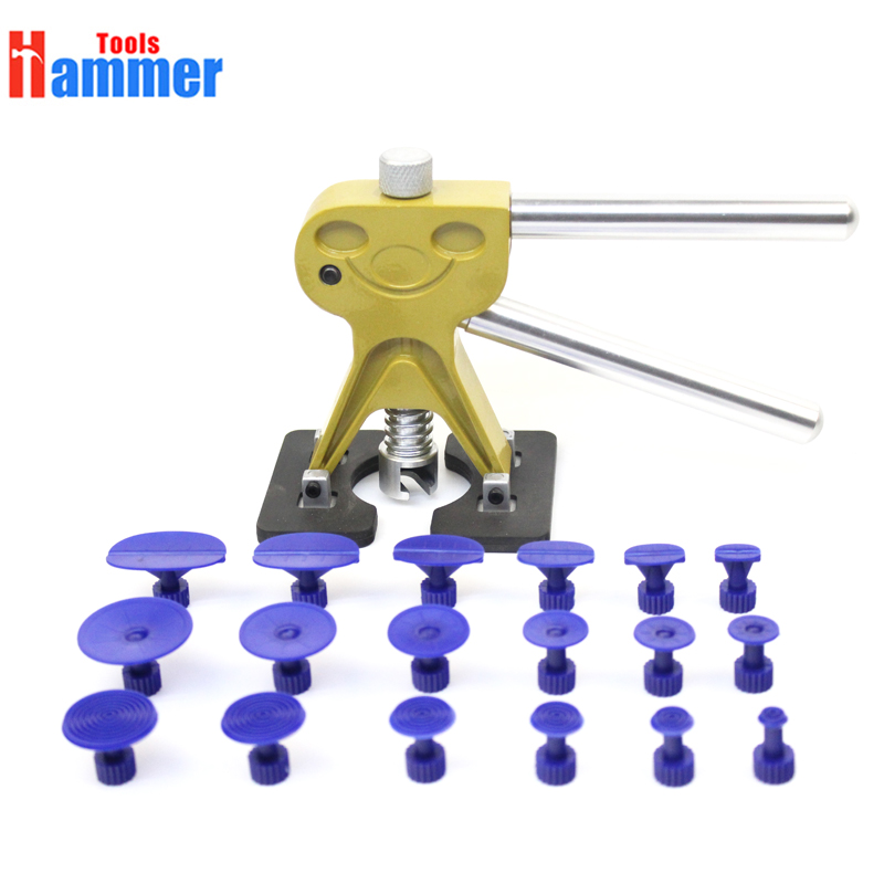 Mini Dent Lifter Automotive Paintless Dent Repair Tools<br>