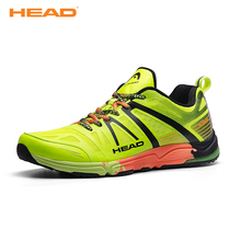 2016 new men's sports shoes breathable mesh running shoes and lightweight sneakers men size 39-44