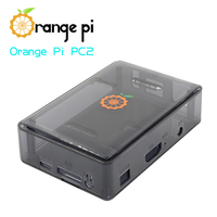 ABS Orange Pi Black Case for PC2 ,not for Raspberry