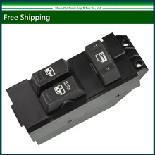 NEW Electric Power Window Master Switch For 99-02 GMC Chevrolet Truck 2 Door OE#:15047637, DS-2143, 901-117(China)