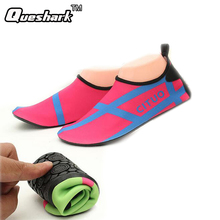 Men Women Beach Shoes Diving Socks Scuba Snorkeling Fins/Boots Wetsuit Prevent Scratche Warming Non-slip Relaxing Beach Shoes(China)
