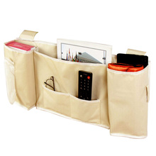 Bedside Storage Bag Hanging Organizer Bed Side Candy Items Gear Stuff Accessories Supplies Products