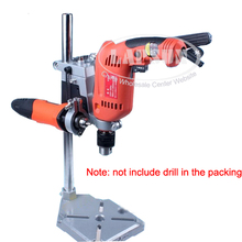 50cm Power Tools Accessories Bench Drill Press Stand Clamp Base Frame for Electric Drills DIY Tool Press Hand Drill Holder(China)