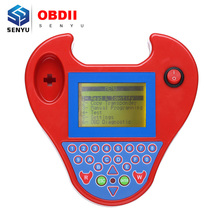 Top-Rated Smart Mini Zed-Bull Zed Bull Auto Key Programmer ZedBull Zedfull No Tokens Limitation OBD OBD2 Diagnostic Tool