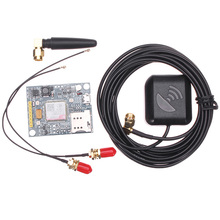 Новый SIM868 развитию 3 м gps клей-карандаш антенна GSM/GPRS/Bluetooth/gps(China)