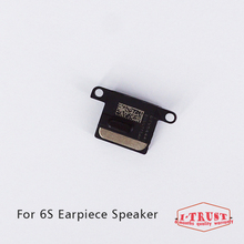 "10pcs/lot Earpiece Speaker For iPhone 6S 4.7""Ear Speaker Sound Receiver Earphone Flex Cable Replacement Parts(China)"