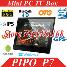 2016 New product PIPO P7 9.4'' IPS 1280*800 RK3288 Quad Core 2GB RAM 16GB ROM Android 4.4 tablet pc 2MP+5MP GPS Bluetooth(China)
