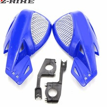 "1 Pair 7/8"" Motorcycle Hand Guards Handguards fit For KTM 450 EXC-F 350 SIX DAYS 350 300 500 EXC 990 ADVENTURE 125 SX 150 SX 530(China)"