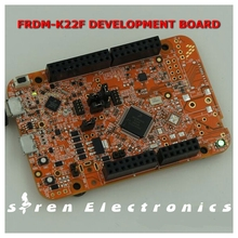 1 pcs x FRDM-K22F Development Boards & Kits - ARM Freedom Development Platform, Kinetis K MCU, K22, 120 MHz, 512KB Flash