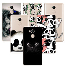 Most popularCoque For Xiaomi Redmi 4 4A 3S Cases Redmi Note 3 Note 3 4 Pro CasesSoft TPU Silicon Cover  pattern The explosion