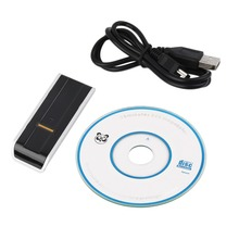 Top Quality Biometric USB Fingerprint Reader Security Computer Password Lock for PC(China)