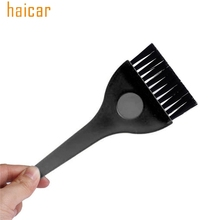 HAICAR ColorWomen 1pc Plastic Hair Dye Color Comb Brush 160825 Drop Shipping