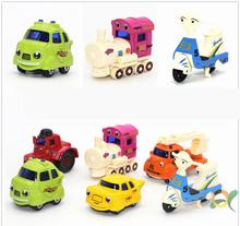 1:64 Diecast Cars Kawaii Metal Model Car Dinky Toys For Children Brinquedos Alloy Car Train Toy Motorcycle Vs Hotwheels(China)