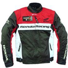 Free shipping wholesale-2017 New Model motorcycle jacket Racing jacket motorbike jacket windproof warm size M to XXL(China)