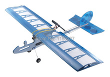 Balsa Wood Airplane Model CUCKOO 580mm Wingspan (Balsa KIT) building toys RC Woodiness model /WOOD PLANE