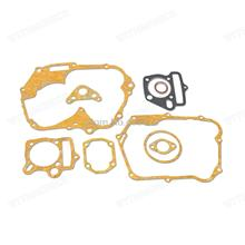 Gasket Set 125CC ENGINE DIRT BIKE SSR SDG LIFAN 110CC 125CC 138CC(China)