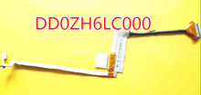 New FOR Acer Ferrari One ZH6 LED LVDS LCD SCREN VIDEO FLEX CABLE ZH6 DD0ZH6LC000