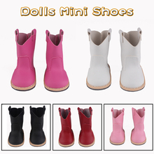 Zapf Dolls Accessories 18 inch doll clothes antistress baby born clothes 43cm american girl doll clothes Bjd Doll Shoes boots