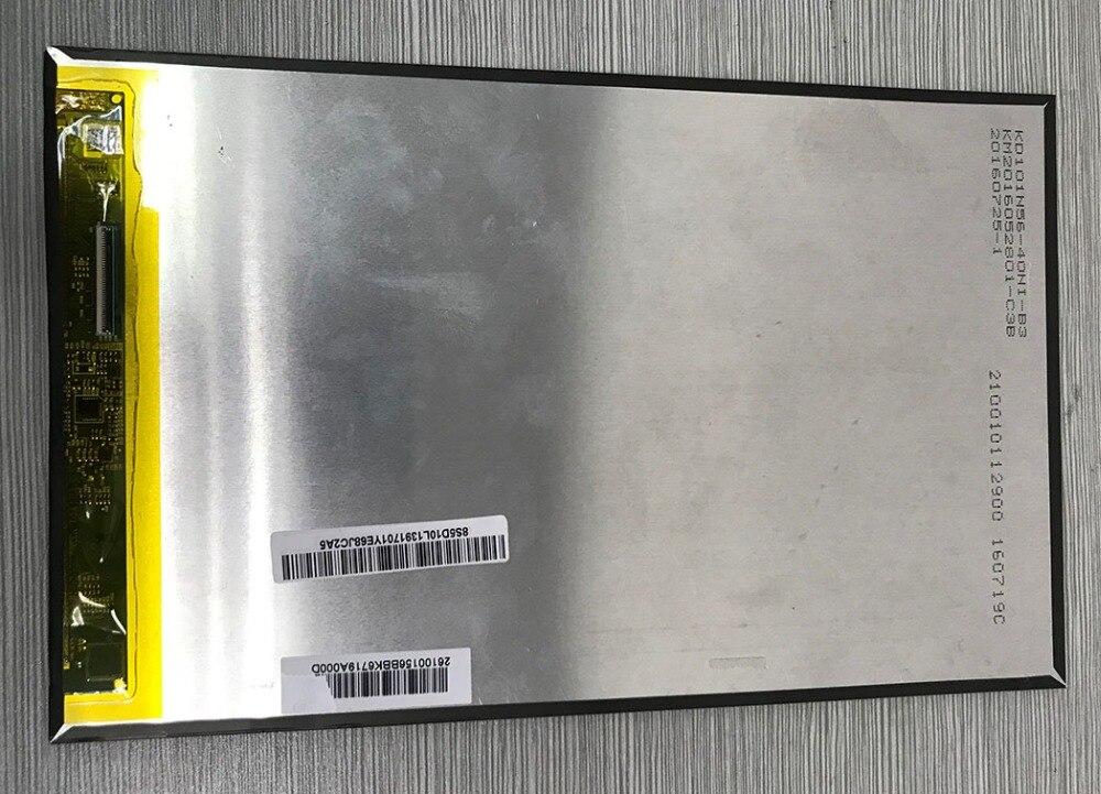 KD101N56-40NI-B3  10.1 Tablet PC LCD display for MIIX 310-10ICR LCD Screen Digitizer Sensor Replacement<br>
