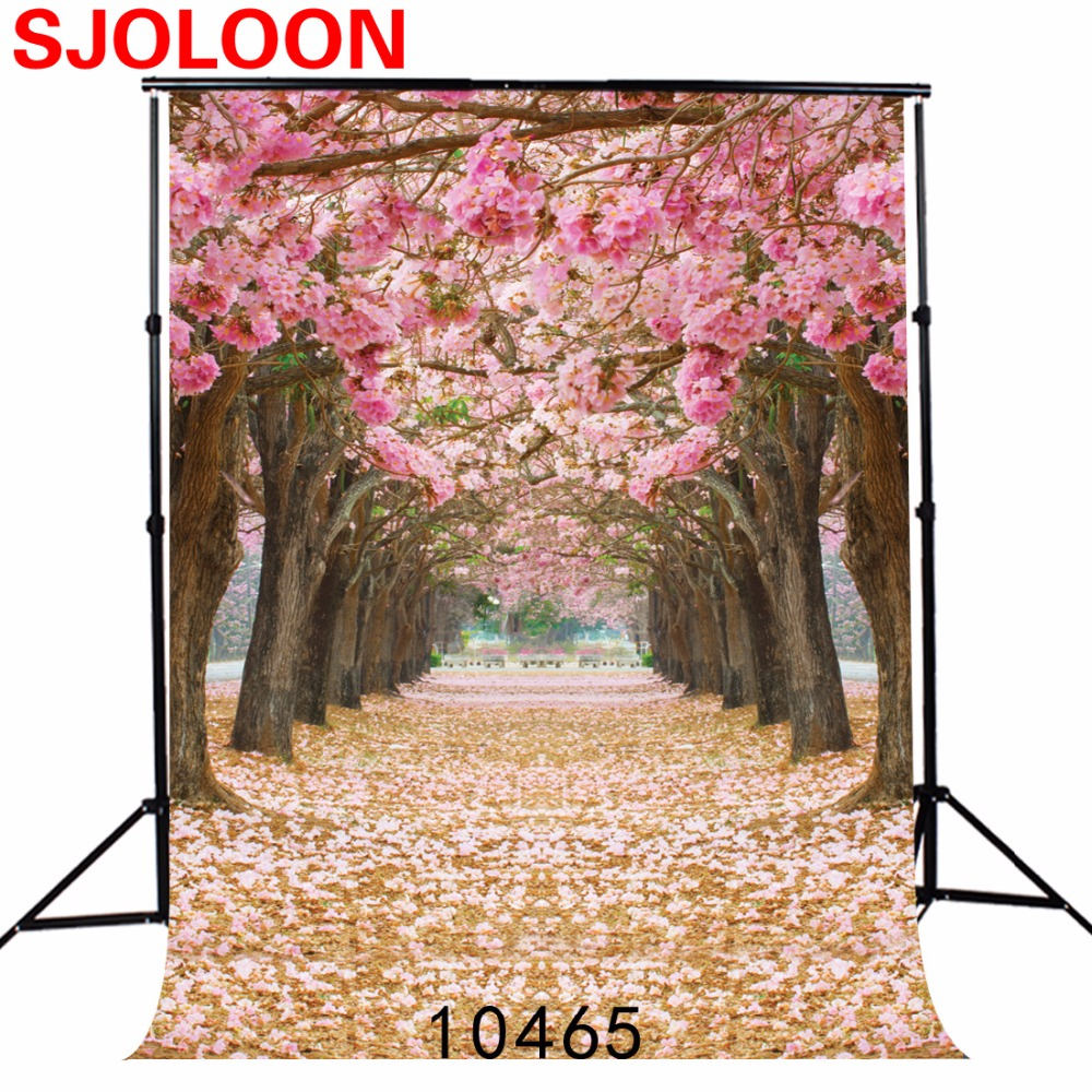 150x210cm Spring flowers photography background   Fond studio photo vinyle  Photography backdrops Photo background 10465<br><br>Aliexpress