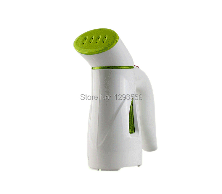 Vapor steamer with dual safety protection system,110 water capacity,working 8-10mins,portable and elegant design,3 kind of color<br><br>Aliexpress