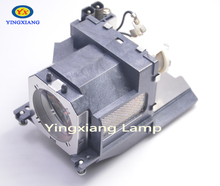 Original Projector Lamp With Housing For Projector of BX50 / BX51,Lamp Code: ET-LAV200(China)