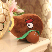 1pc 16cm Plant vs Zombies Plush Toy Soft Plush Toys Game Toys Kid Love Toys Birthday Gift