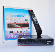 Openbox Z5 1080p Full HD H.265 HEVC satellite receiver, IPTV, youtube, online video, DLNA