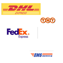 Extra Fee Cost For DHL FedEx EMS TNT