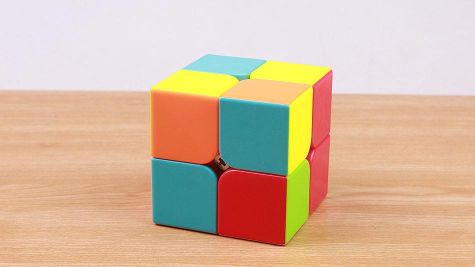 rubik cube 2x2x2 04